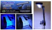 LED Clip on Light Aquarium