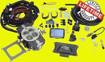 Fast Ez Efi 2.0 Carb To Fuel Injection Conversion Carb-to-EFI In line Fuel -