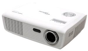 Optoma HD66 2500  1080 3d ready