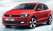 New Shape VW Polo