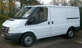 Ford transit mk7 2.2 breaking for spares