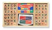 Melissa and Doug Stamps