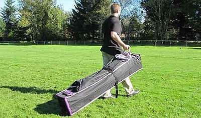10x10 Pop Up Canopy Tent Commercial Universal Heavy Duty Wheeled ROLLER BAG ONLY