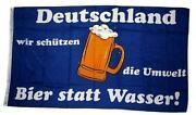 Bier Fahne