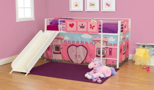 Princess Bunk Bed Ebay