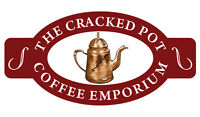 the cracked pot coffee is hiring-P/T  kitchen helper, barista