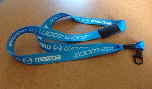 Mazda Lanyard Parts Amp Accessories Ebay