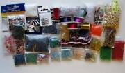 Huge Glass Bead Lot