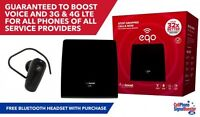 4G Wilson Cell Phone Signal Booster For Home (weBoost Amplifier)