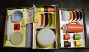 Vintage Tupperware Toys