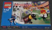 Lego Fußballstadion