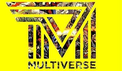 Multiverse Comics