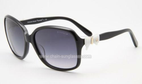 e2f37a345df56 Chanel Bow Sunglasses