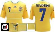 Shevchenko Shirt