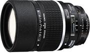 Nikon 135mm F2 AIS