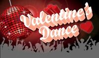 ALL AGES VALENTINES DAY DANCE
