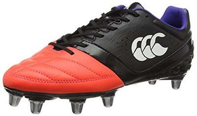4957e417bec Canterbury Phoenix Club 8 Stud Rugby Cleat Size 9 Men s New In Box