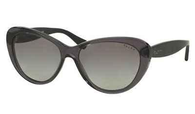 New Ralph Lauren Sunglasses RA5189 1383 81 Grey (Ralph Sunglasses)