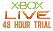 Xbox Live 2 Day