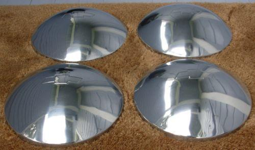 Chevy Moon Hubcaps Parts Amp Accessories Ebay