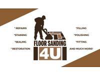 Floor Sanding 4 U