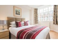 1 Bed - Short Let - Serviced Apartment - All Bills Included, Maid and Linen Service, Wifi - £750 PW