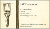 Brantford's Superior Painters