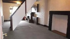 4 BED HOUSE IN BOLSOVER - Stunning views, next to castle