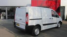 2014 Citroen Dispatch 1000 1.6 HDi 90 H1 Van Diesel