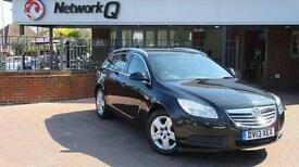 2013 Vauxhall Insignia 2.0 CDTi [160] Exclusiv 5 door Diesel Estate