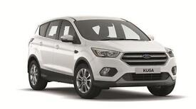 2017 Ford Kuga 2.0 TDCi Titanium 5 door 2WD Diesel Estate