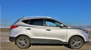 2015 Hyundai Tucson SUV, Crossover