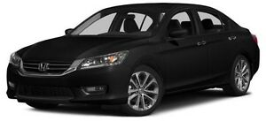 2015 Honda Accord Sport One owner vehicle, Originally purchas...