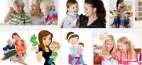 Best child care w/great rates