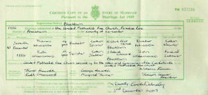 Ancestry / Genealogical / Family Research London Ontario image 6