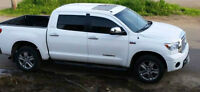 SOLD. Thanks 4 interestToyota Tundra CrewMax 4x4 Limited Edition