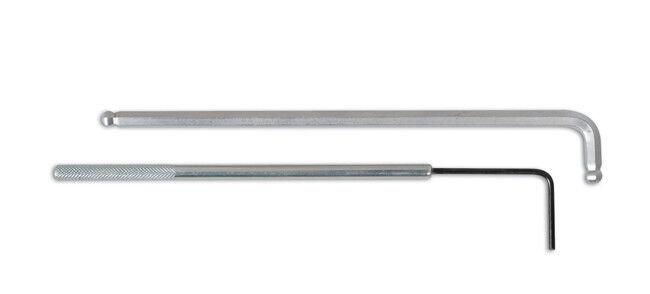 Cambelt Tensioning Locking Tool T10264 T10265 VW TDi PD