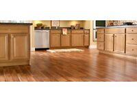 Flooring, Laminate, wood, oak flooring, great tiler. installing all floor, GOOD price Quality work!!