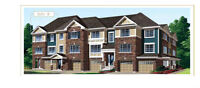 Brand New End Unit Townhome in Kanata for Rent