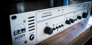 TL Audio 5050 MKII - Preamp / Compresseur Excellente condition!