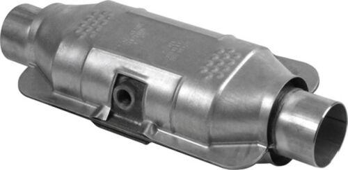 Catalytic Converter-Universal Rear-Left/Right Eastern Mfg 830604