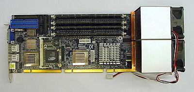 Adlink Dual Xeon Sbc Single Board Computer Nupro-900a
