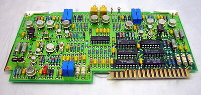 Hewlett-packard Hp Agilent 85662-60165 Ay Track Hold Assembly A3a9 A-2509-53