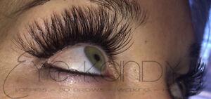 Eyelash Extension Training & Certification, Vol. Lashes 2D,3D,4D Windsor Region Ontario image 5