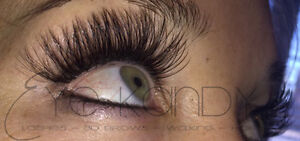 Eyelash Extension Training & Certification, Vol. Lashes 2D,3D,4D Stratford Kitchener Area image 5
