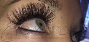 Eyelash Extension Training & Certification, Vol. Lashes 2D,3D,4D Kingston Kingston Area image 3
