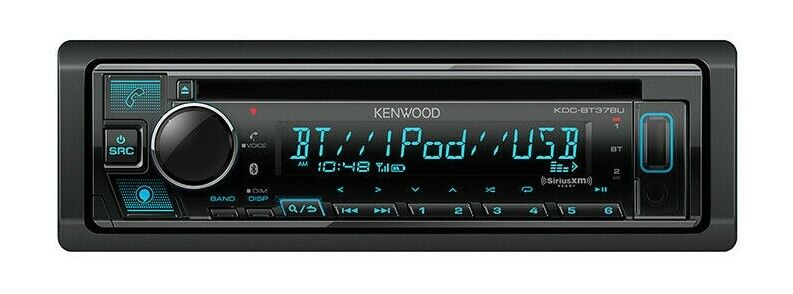 Pioneer DEH-S4100BT Car Stereo CD Player Receiver w/ Bluetoo