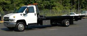 The Towing Company Ottawa 613-505-4090