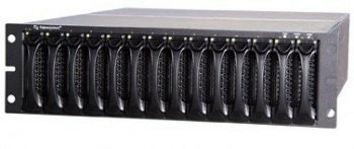 Dell Equallogic PS400e 10TB 14x 750GB SATA Hard Drives iSCSI Storage System SAN