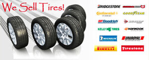 WINTER TIRE SALE CALL TODAY!!!